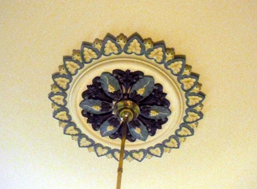Ornate Ceiling Rose 2